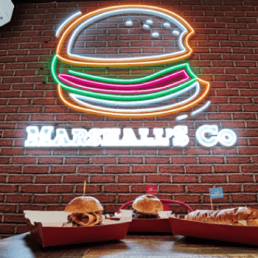 MARSHALL'S CO - SRI PETALING (CO-SHARED WITH US PIZZA)