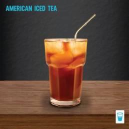 Mymarshall's Co American Iced Tea