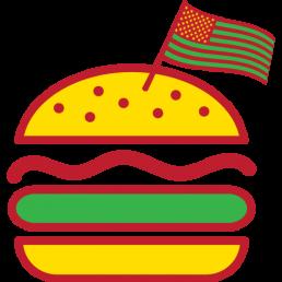 Mymarshall's Co American-Style Burger
