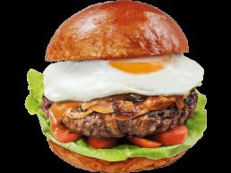 Mymarshall's Co Best Burger Burst n Melt