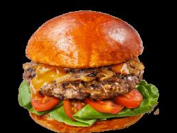 Mymarshall's Co Best Burger Marshall's Original