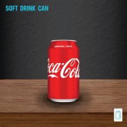 Mymarshall's Co Coca Cola
