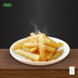 Mymarshall's Co Fries