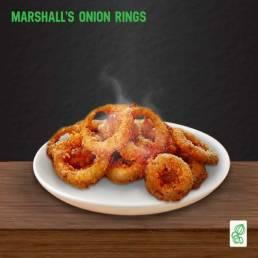 Mymarshall's Co Onion Rings