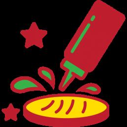 Mymarshall's Co Unique Flavors